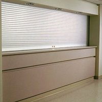 Optimum Grade Automatic Rolling Shutters
