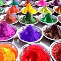 Organic Pigments For Paint