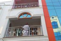 Designer Balcony Grills