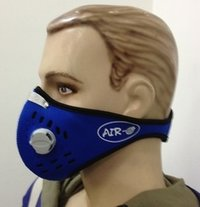 Anti- Pollution Mask