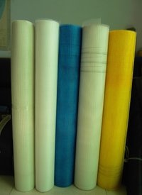 Wall Covering Thermal Insulation Fiberglass Mesh