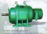 Slip Ring Sugar Mill