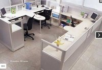 Workstation Furniture (320 Eco-Series)