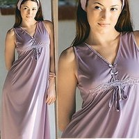 Ladies Night Gowns