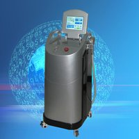 Super Cooling 808nm Diode Laser Hair Removal Machine