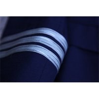 Officers Stripe Fabric