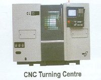Cnc Turning Centre Line