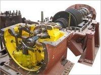 Industrial ECO Steam Turbines