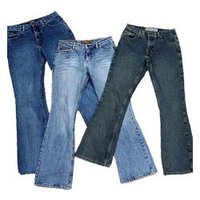 Men'S Basic Denim Jeans