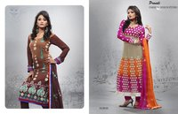 Printed Salwar Suits