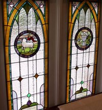 Glass Design Windows