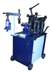 Rim Straightner Machine (12. Die)