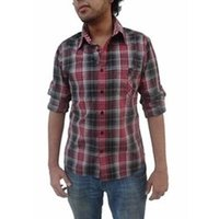 Boys Cotton Casual Shirts