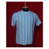 Boys Cotton Stripes T-Shirts