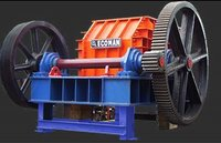 Industrial Single Roll Crushers
