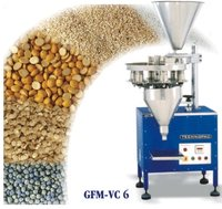 Heavy Duty Granule Filling Machine