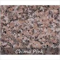 Chima Pink Granite Slabs