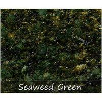 Seaweed Green Granite Tiles