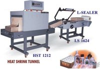 Heavy Duty Shrink Packaging Machine