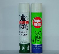 Pesticide Fly Killer Spray 400ML