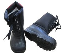 Ladies Fashion EVA Winter Snow Boots