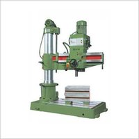 Radial Drilling Machine (45mm Cap)