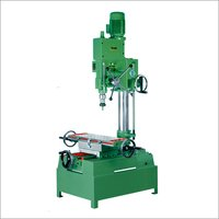 Vertical Drilling Milling Machine