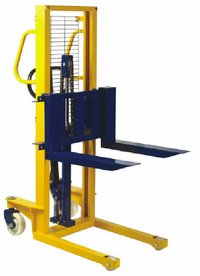 Heavy Duty Hand Stacker