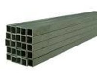 Durable Square Pipes