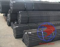 Black Nominal Seamless Steel Pipe (ASME SA53/ASTM A53)