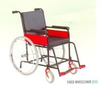Fixed Wheel Chair