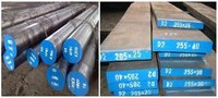 Alloy Steel Rounds Bar 
