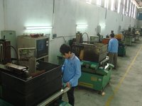 Cnc Wire Cut Mold
