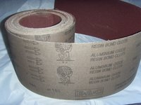 Atlas Sand Cloth Roll