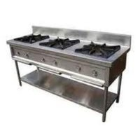 3 In 1 Gas Range