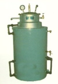Heavy Duty Steam Generators