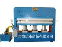 Frame Type Plate Vulcanizer Machine