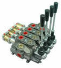 Walvoil Bobile Control Valves