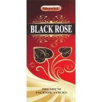 Black Rose Incense Stick