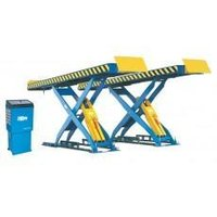 Large Platform Scissor Lift (LM3LP-35)