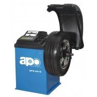 Passenger Car Wheel Balancer (APO-9018)