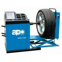 Truck Wheel Balancer (APO-T185)