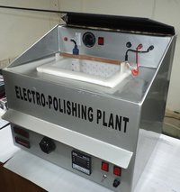 Electro Polishing Machine