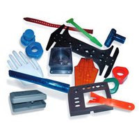 Plastic Moulding