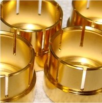 Gold Plating Solution (Gpn)