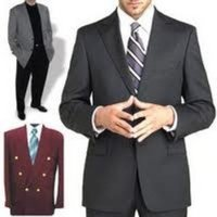 Mens Formal Office Uniforms