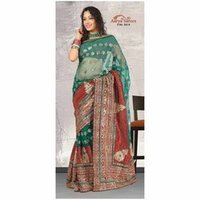 Designer Ethnic Saree