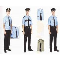Security Personnel Uniforms