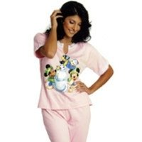Ladies Night Wear Suit
