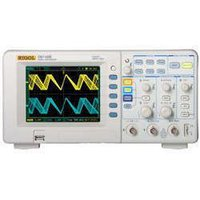50 MHz Dual Trace Digital Storage Oscilloscope (DS1052E)